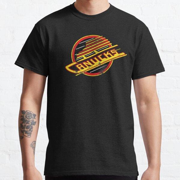 CANUCKS Classic T-Shirt