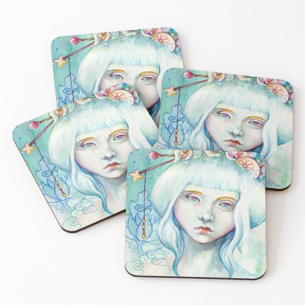 Ava Coasters (Set of 4)