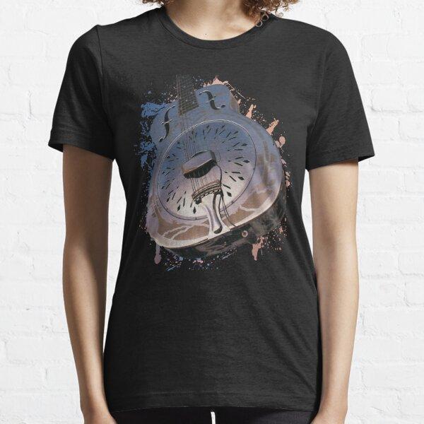 Guitar Dire Straits T-shirt essentiel