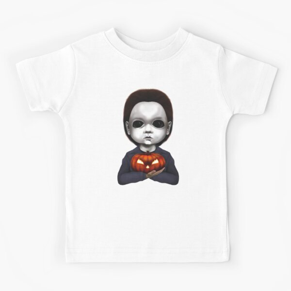 Michael M. Kids T-Shirt