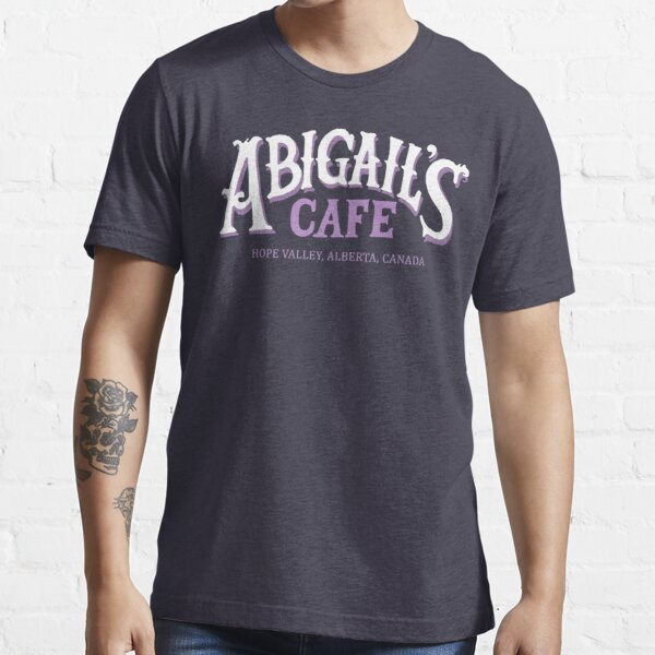 When Calls the Cafe Essential T-Shirt