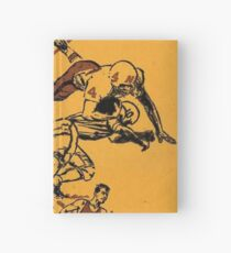 Pee Chee Hardcover Journal
