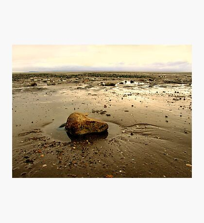 Sand Bay Photographic Print