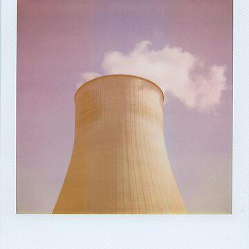 Toxic Cloud Machine by MoiMM