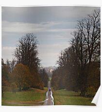 Studley Park Poster