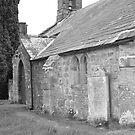 St mary's church. by Lou Wilson
