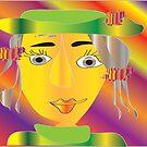 Jackie by IrisGelbart