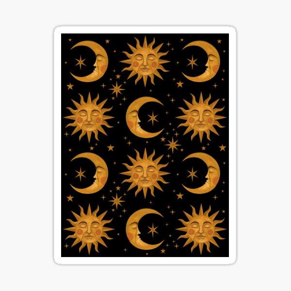 Celestial dreams Sticker
