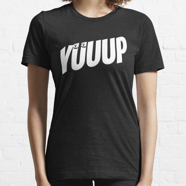 YUUUP Essential T-Shirt