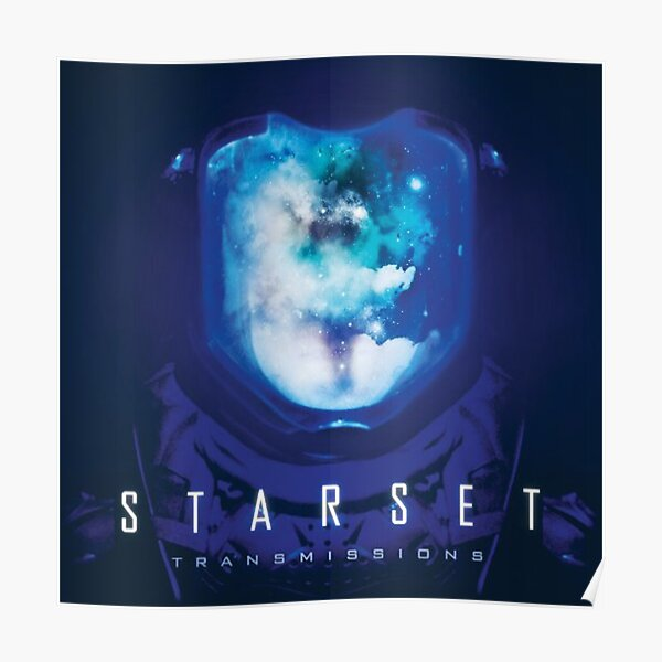 Starset Poster