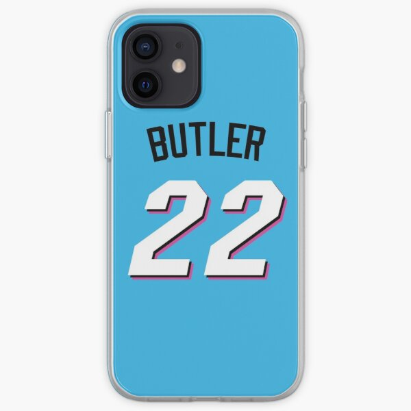 Jimmy Butler Vice Coque souple iPhone