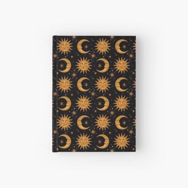 Celestial dreams Hardcover Journal