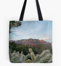 Its All Good ..SEDONA Tote Bag