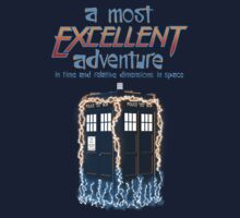 TShirtGifter Presents: A Most Excellent Adventure