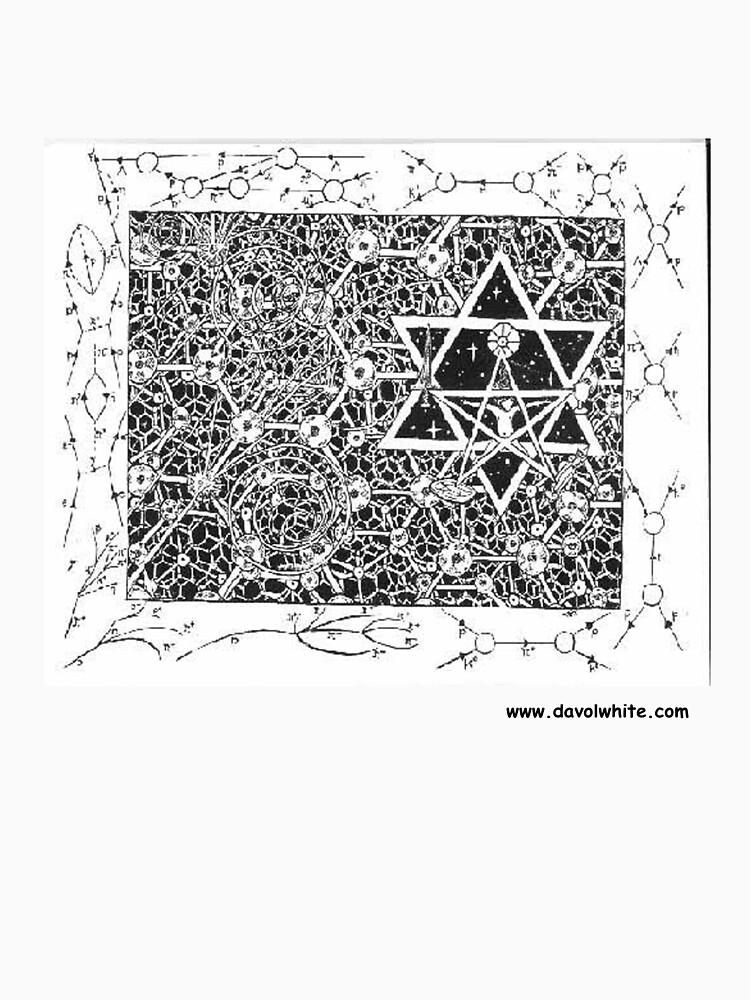 Subatomic by dajson