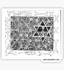 Subatomic Sticker