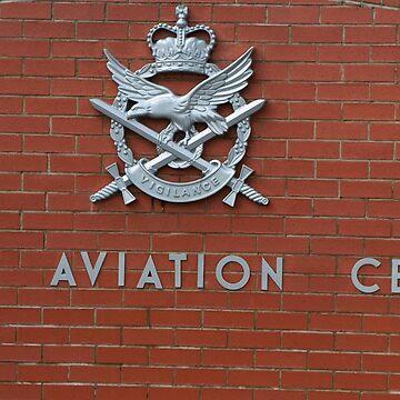 AUSTRALIAN ARMY AVIATION BASE by AussieColin