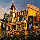 French Fantasy by martinilogic