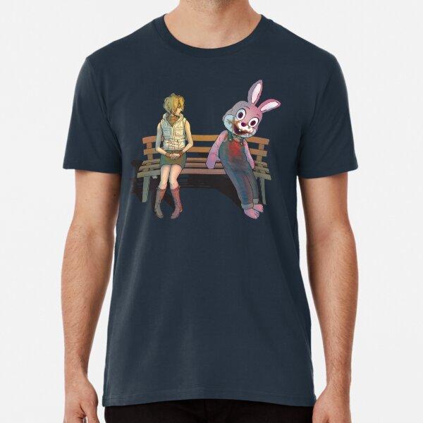 Silent Hill 3 Design Premium T-Shirt