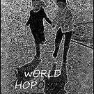 World Hope by Mauro Scacco