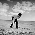 Pebble Hunt by Nikki Smith