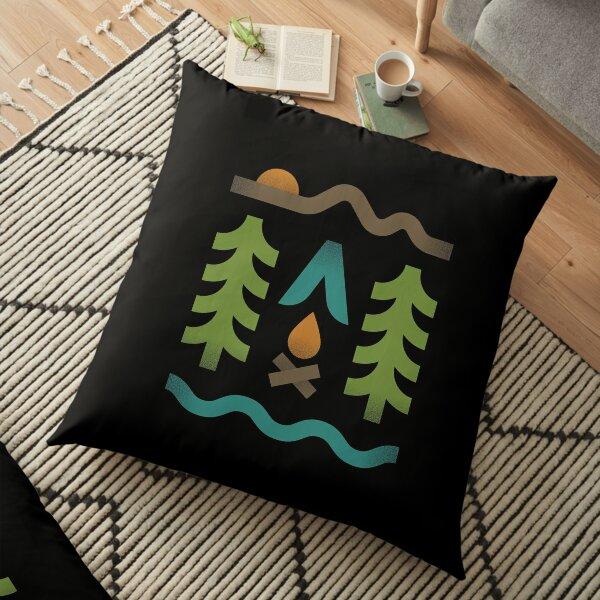 Simple Pleasures Floor Pillow