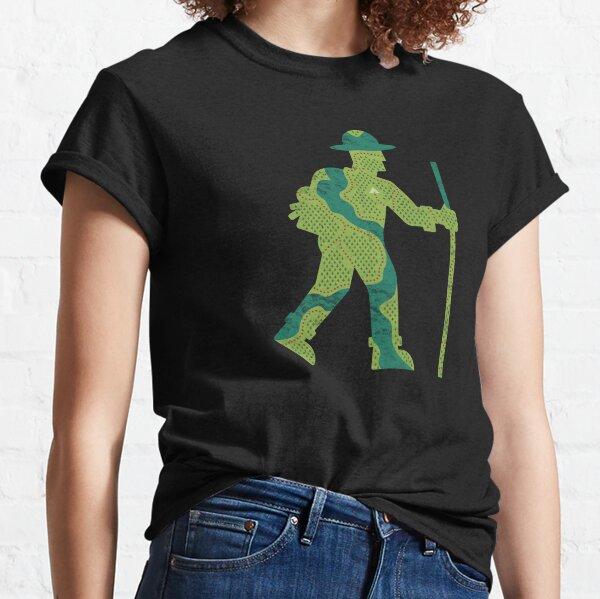 The Outdoorsman Classic T-Shirt
