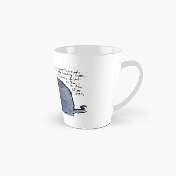 Jellicle Cat (Eliot's Cats Series) Tall Mug