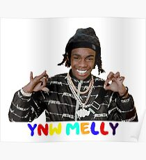 Ynw Melly Poster
