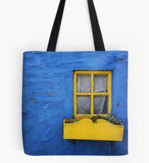 Kinsale Window Tote Bag