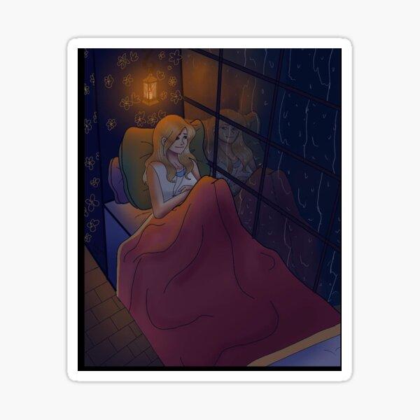 Sokeefe Window Sleepover: Sophie Sticker