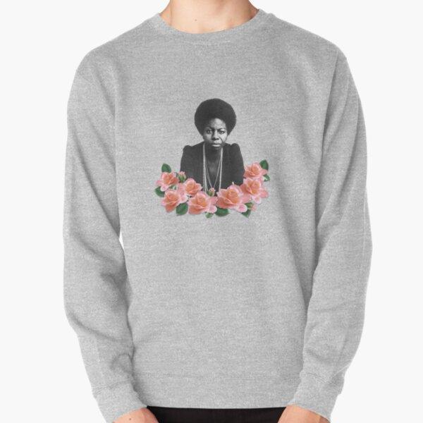 nina Pullover Sweatshirt