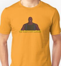 Body Massage! T-Shirt