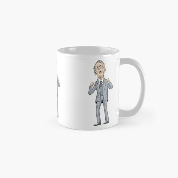 Tommy Douglas Classic Mug
