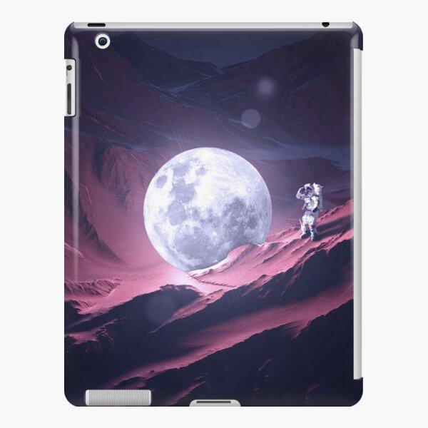 Gefallener Mond iPad – Leichte Hülle