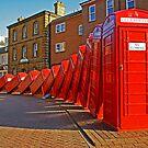 More London by DavidGutierrez