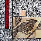 Totem I by Lynnette Shelley