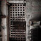Forgotten Door - Philadelphia, PA by Lindsey Butler