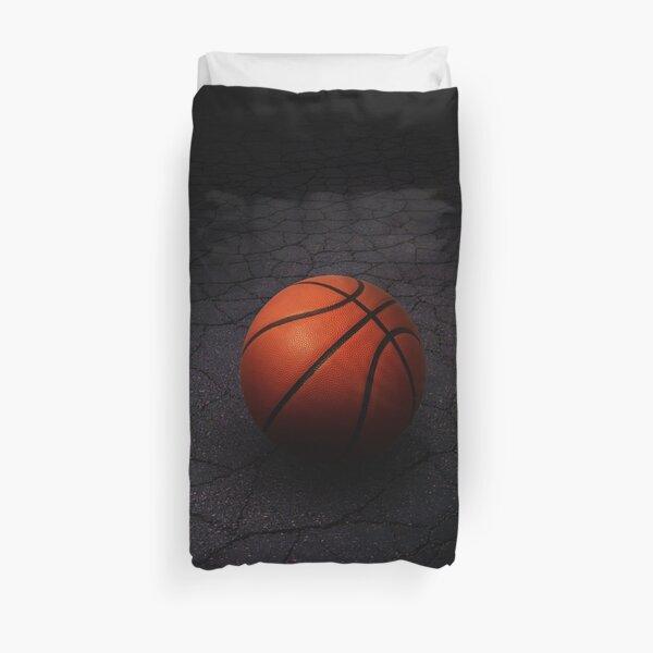 Basketball solitaire Housse de couette