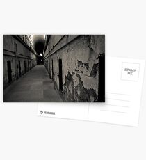 Eastern State Penitentiary - Philadelphia, PA Postcards