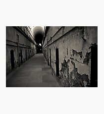 Eastern State Penitentiary - Philadelphia, PA Photographic Print