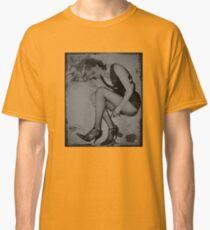 Album Cover Tee/Hoodie Classic T-Shirt