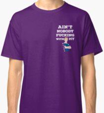KLING CARTOON Classic T-Shirt