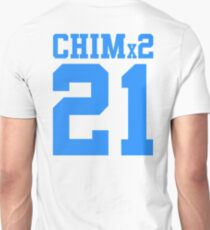 BTS/Bangtan Boys 'CHIMx2 21' T-Shirt