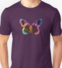 Butterfly Design T-Shirt