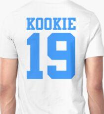 BTS/Bangtan Boys 'KOOKIE 19' T-Shirt