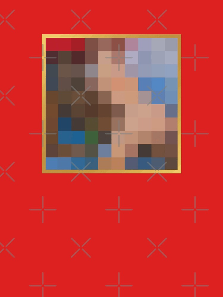 MBDTF by SilvaDesigns