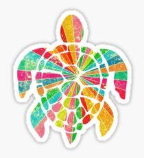 Turtle! Sticker