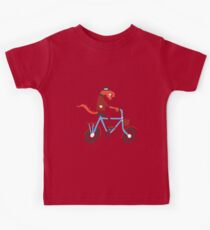 cyclist Kids Clothes