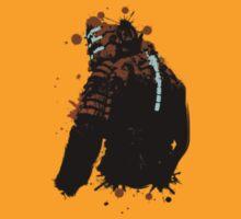 Dead Space - Isaac Clarke
